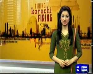 Dunya News 9pm Bulletin – 27th February 2014