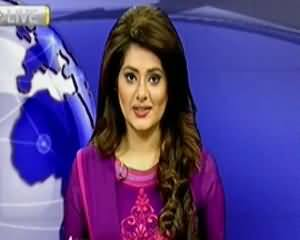 Dunya News 9pm Bulletin – 27th September 2013