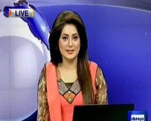 Dunya News 9pm Bulletin – 28th October 2013