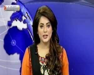 Dunya News 9pm Bulletin – 29th October 2013