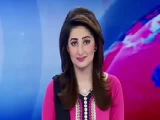Dunya News 9pm Bulletin – 30th July 2015