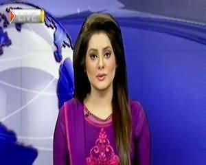 Dunya News 9pm Bulletin – 30th October 2013