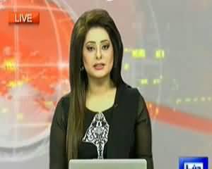Dunya News 9pm Bulletin – 31th January 2014