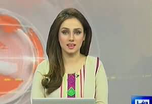 Dunya News 9pm Bulletin – 31th March 2014