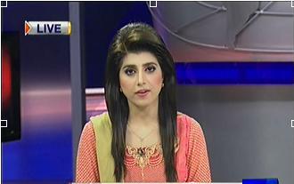 Dunya News 9PM Bulletin – 31th May 2013