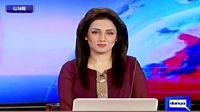 Dunya News 9pm Bulletin –3rd February 2015