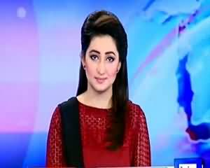 Dunya News 9pm Bulletin – 3rd June 2015