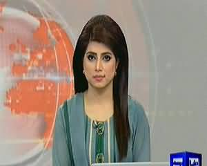 Dunya News 9pm Bulletin – 3rd March 2014