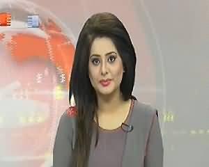 Dunya News 9PM Bulletin - 3rd May 2014