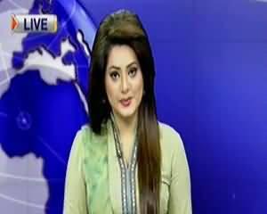 Dunya News 9pm Bulletin – 3rd November 2013