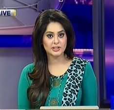 Dunya News 9pm Bulletin – 4th June 2013