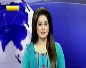 Dunya News 9pm Bulletin – 4th November 2013