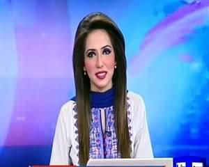 Dunya News 9pm Bulletin – 5th June 2015