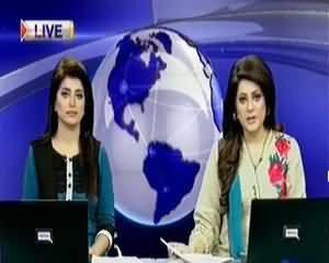 Dunya News 9pm Bulletin – 5th November 2013