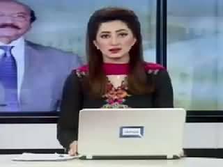 Dunya News 9pm Bulletin – 6th August 2015
