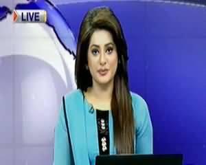 Dunya News 9pm Bulletin – 6th November 2013