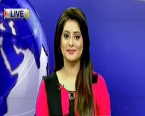 Dunya News 9pm Bulletin – 6th October 2013