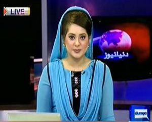 Dunya News 9pm Bulletin – 7th August 2013