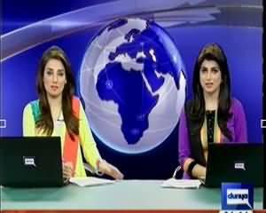 Dunya News 9pm Bulletin – 7th November 2013