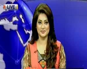 Dunya News 9pm Bulletin – 8th October 2013