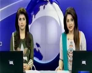Dunya News 9pm Bulletin – 9th November 2013