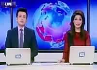 Dunya News 9pm Bulliten – 3rd October 2015