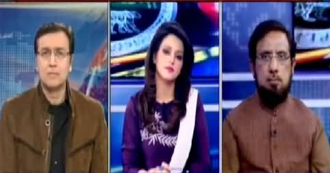 Dunya News Part-1 (Senate Election Special Transmission) – 5th March 2015