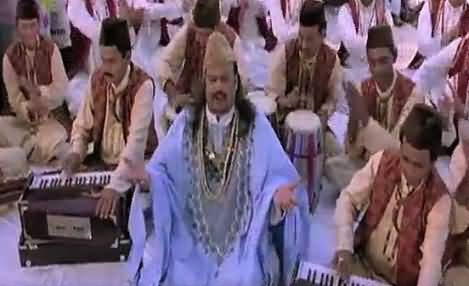 Dunya News Pays Special Tribute To Late Qawwal Amjad Sabri
