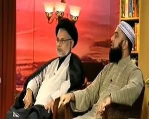 Dunya Special Program on Hazrat Imam Hussain (Maarka e Karbala) – 15th November 2013