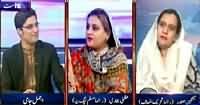 Dunya Special (What Is the Real Story of 35 Punctures) – 4th July 2015