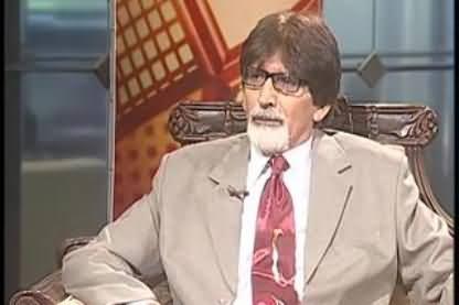 Duplicate of Amitabh Bachchan in Pakistan - Watch Full Interview of Amitabh Bachchan Copy on PTV