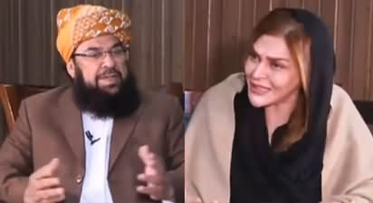Dus (Abdul Ghafoor Haideri Exclusive Interview) - 15th November 2020