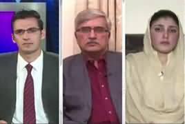 Dusra Rukh (Ayesha Gulalai's Allegations) – 28th October 2017