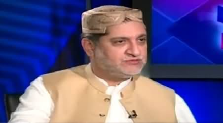 Dusra Rukh (Baloch Leader Akhtar Mengal Exclusive Interview) – 14th March 2015