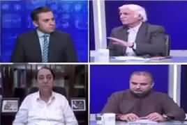 Dusra Rukh (Bureaucracy Kis Ke Control Mein) – 20th October 2018