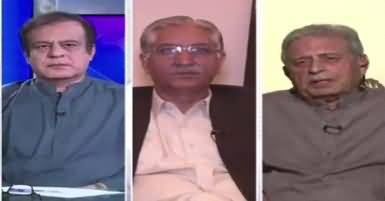 Dusra Rukh (Chances of Grouping in PMLN) – 22nd July 2017