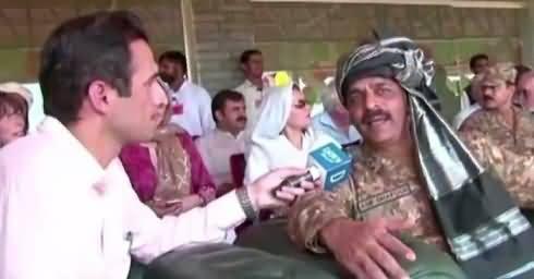 Dusra Rukh (Cricket in North Waziristan) – 24th September 2017
