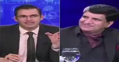 Dusra Rukh (Election Se Pehle Ehtasab Ke Naare) – 17th March 2018