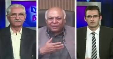 Dusra Rukh (Load Shedding Mein Izafa) – 4th November 2017