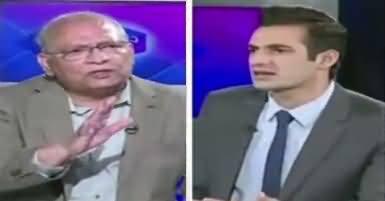 Dusra Rukh (Mushahid Ullah Khan Exclusive Interview) – 3rd June 2017