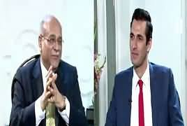 Dusra Rukh (Najam Sethi Exclusive Interview) – 1st September 2017
