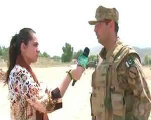 Dusra Rukh (Operation Zarb-e-Azb: How Much Successful) – 2nd August 2015