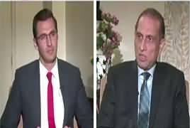 Dusra Rukh (Pak America Relations) – 5th January 2018