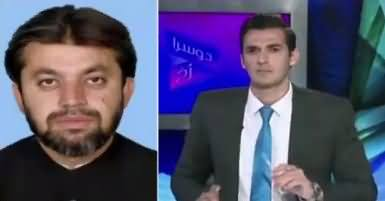 Dusra Rukh (PMLN Mein Ikhtalafaat) – 19th August 2018