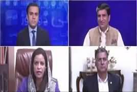Dusra Rukh (PTI Govt Facing Criticizing on IMF) – 12th October 2018