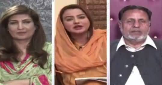 Dusra Rukh (Punjab Govt Criticism on NAB) – 24th February 2018