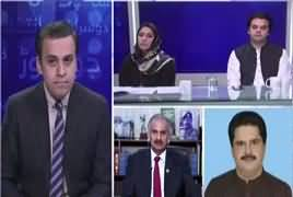 Dusra Rukh (Shahbaz Sharif Arrested By NAB) – 4th October 2018
