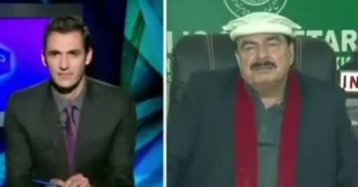 Dusra Rukh (Panama Case Aur Bachi Par Tashadud) – 7th January 2017
