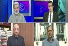 Dusra Rukh (Threats For Journalism) – 3rd November 2017