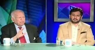 Dusra Rukh (US Media Shocking Revelations About Drones) – 26th April 2015